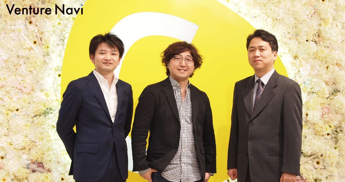 『C Channel』森川社長 アジアNo.1への果てしない野望 ―ドリームインキュベータと中国最大手VCのLegend Capitalは中国展開を支援―