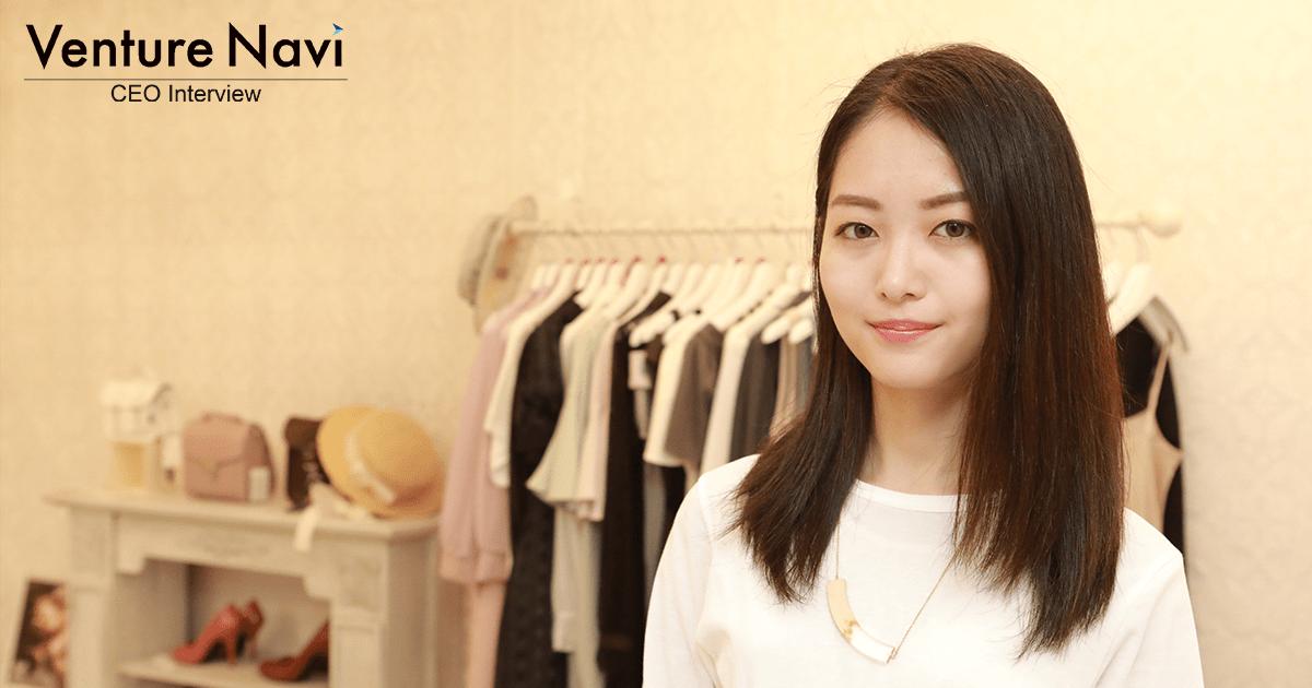 22歳女性起業家「ハヤカワ五味」が語る、起業家に必要な素養 ウツワ稲勝栞社長(第1話)