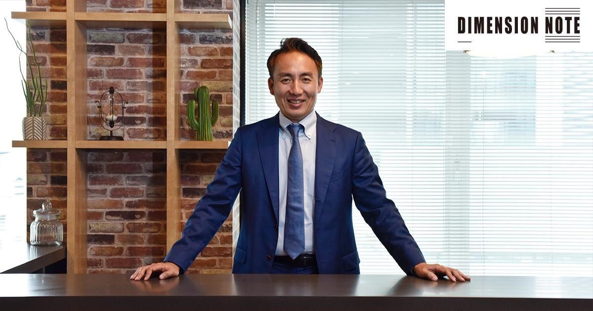 医療ビッグデータ解析のパイオニア JMDC松島陽介社長が語る、経営者必携の3素養(第1話)