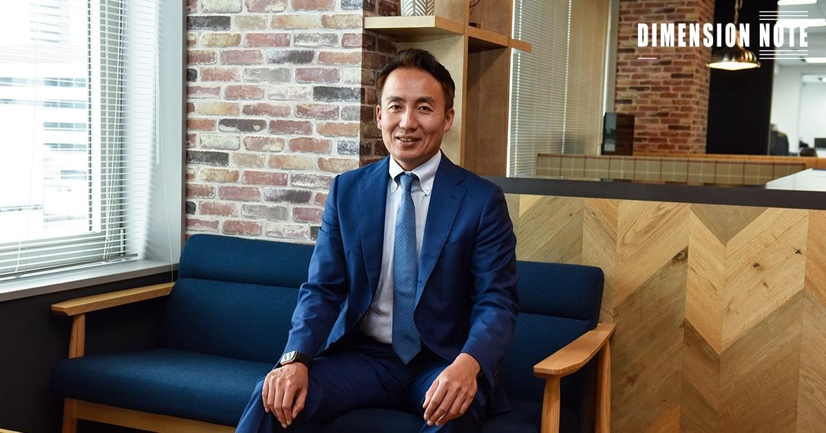 大企業・コンサル・投資ファンドを経て、経営者になるまでの道のり JMDC 松島陽介社長(第2話)