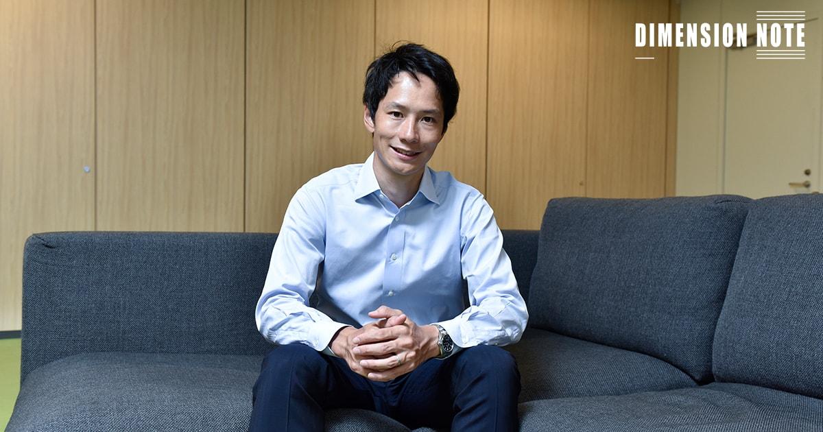 全ての契約リスクを制御可能にする LegalForce 角田望CEO(第3話)