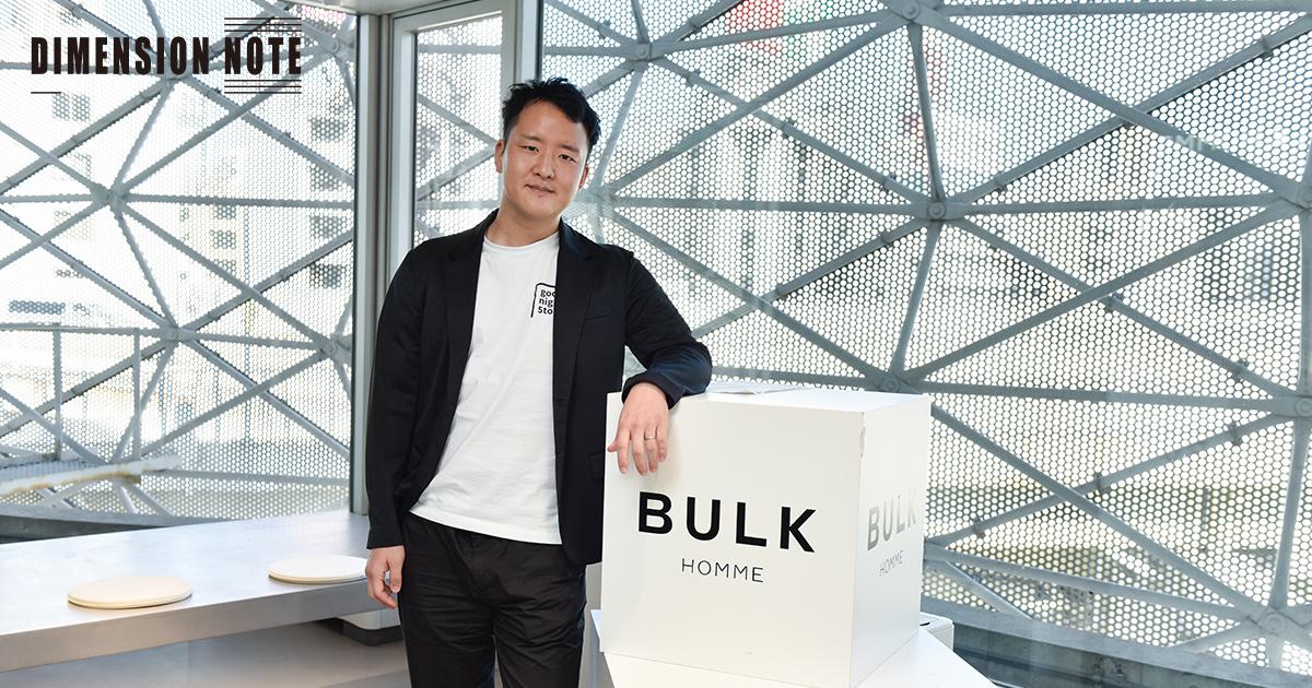 起業から約10年。バルクオム 野口卓也CEOが身につけた起業家としての素養とは(第1話)