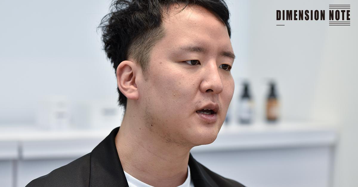 唯一無二のブランドを「リーン」戦略で作り上げる バルクオム 野口卓也CEO(第3話)